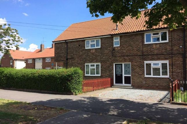 Thumbnail Terraced house for sale in Falkland Road, Annandale Road, Hull