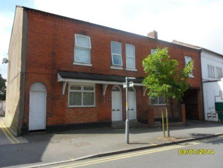 Thumbnail Flat to rent in Woodbridge Road, Moseley, Birmingham