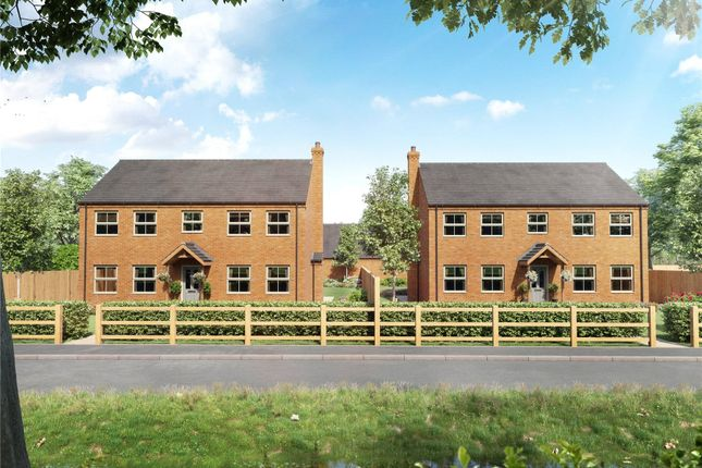 Thumbnail Detached house for sale in River Lane, Moulton