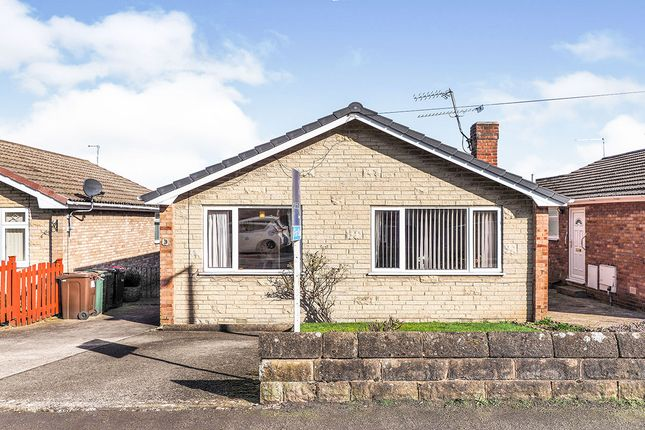 2 bed bungalow for sale in Reedham Drive, Bramley, Rotherham, South Yorkshire S66