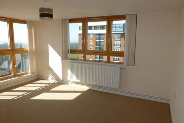Thumbnail Flat to rent in Croxteth Drive, Sefton Park, Liverpool
