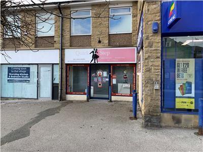 Thumbnail Retail premises to let in 20, Northgate, Baildon