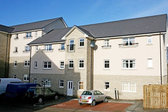 Thumbnail Flat to rent in Craighall Court, Ellon, Aberdeenshire