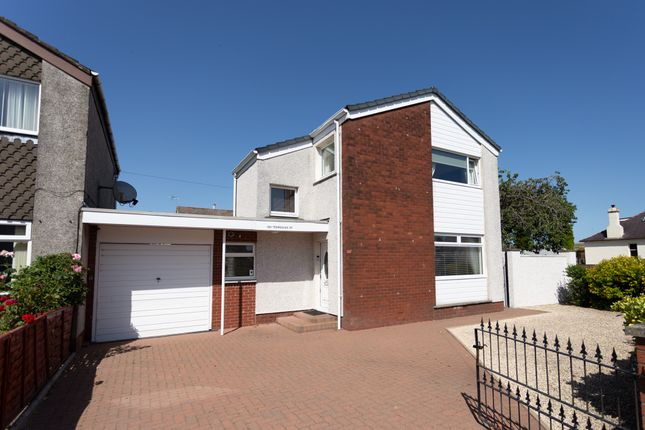 Thumbnail Link-detached house for sale in Terregles Street, Dumfries