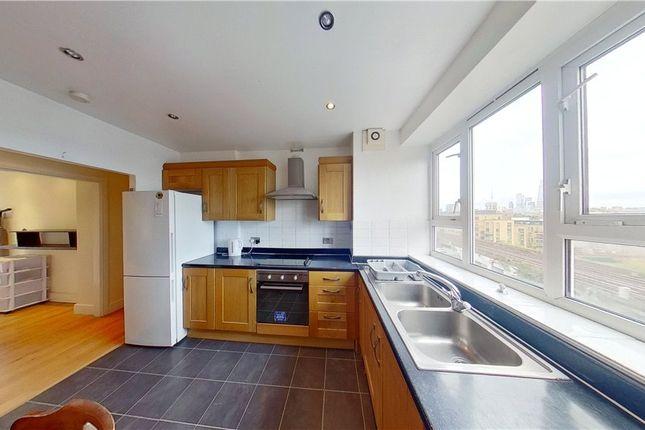 Thumbnail Flat to rent in Penrose House, Penrose Street, Kennington, London
