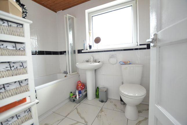 Bathroom of Passage Road, Henbury, Bristol BS10