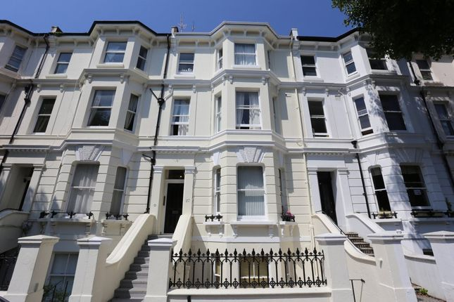 Thumbnail Mews house to rent in Norton Road, Hove