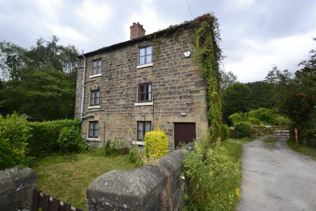 Property For Sale In Lea And Holloway Derbyshire