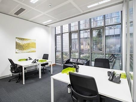 Office to let in Parkshot House, 5, Kew Road, Richmond