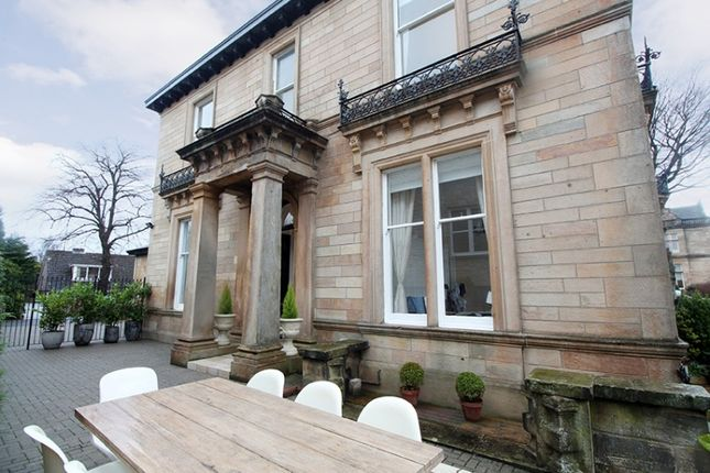 Thumbnail Town house for sale in Arnothill, Falkirk, Stirlingshire