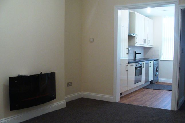 Thumbnail Flat to rent in Oval Road, Erdington, Birmingham