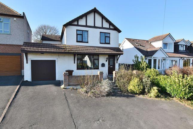 Thumbnail Detached house to rent in Maidstone Road, Rainham