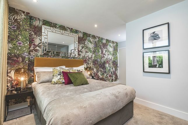 Bedroom 2 of Caledonian Road, London N7