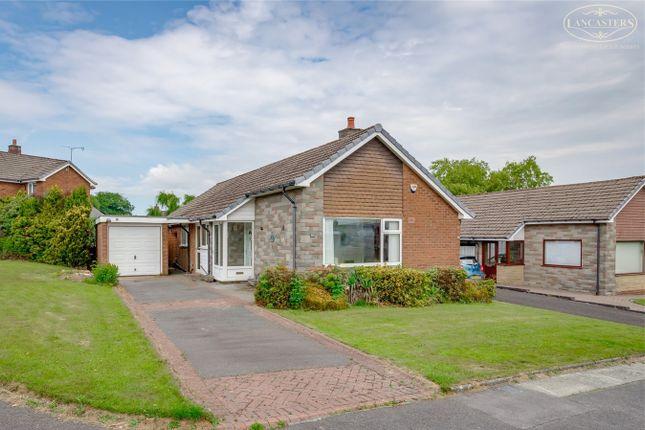 Thumbnail Detached bungalow for sale in Birkett Drive, Bolton