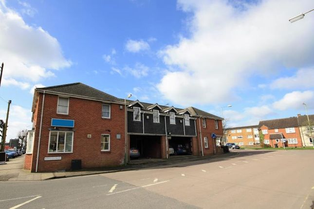Thumbnail Flat to rent in Braydon House, Royal Wootton Bassett