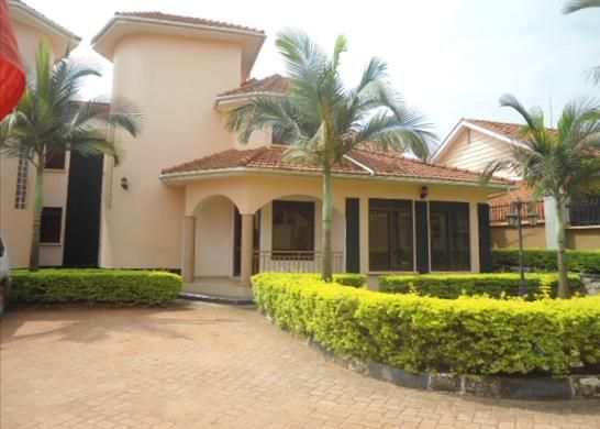Thumbnail Property for sale in Road, Kampala, Uganda