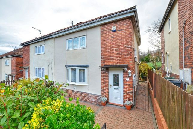Thumbnail Semi-detached house to rent in Wilthorpe Avenue, Barnsley