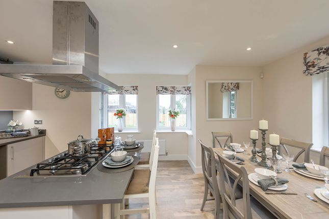 Thumbnail Semi-detached house for sale in Gilbert White Way, Alton, Hampshire