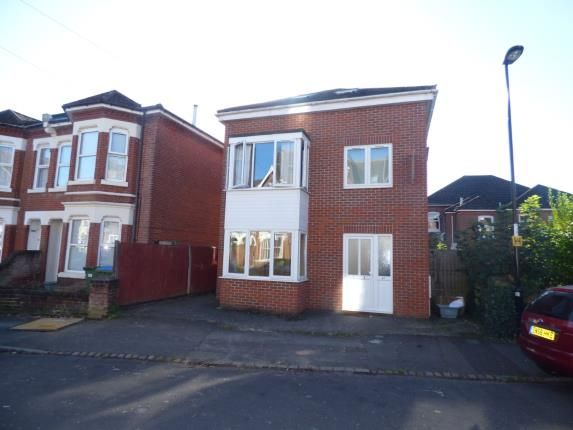Thumbnail Detached house for sale in Gordon Avenue, Southampton