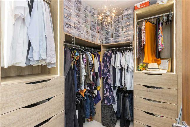 Dressing Room of Langholm, Newlands Road, East Kilbride, Glasgow G75