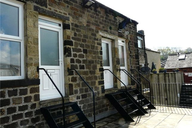 Thumbnail Flat to rent in Sackville Street, Skipton, North Yorkshire