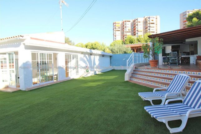 Thumbnail Villa for sale in Cabo Huertas, Alicante, Spain
