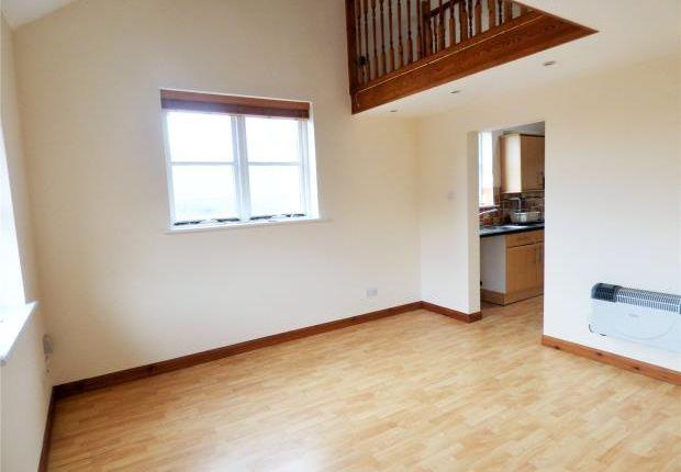 Thumbnail Flat to rent in Brunswick Apartments, Penrith, Cumbria