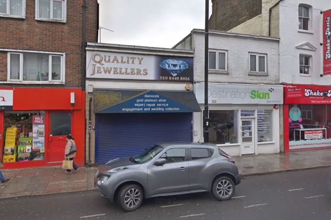 Thumbnail Retail premises to let in High Street, Barnet