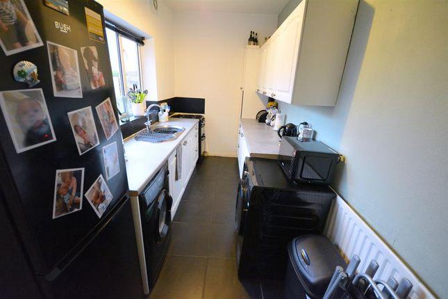 Kitchen of Lambton Street, Shildon DL4