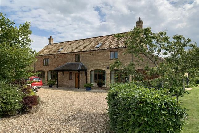 Thumbnail Hotel/guest house for sale in LN8, Sotby, Lincolnshire