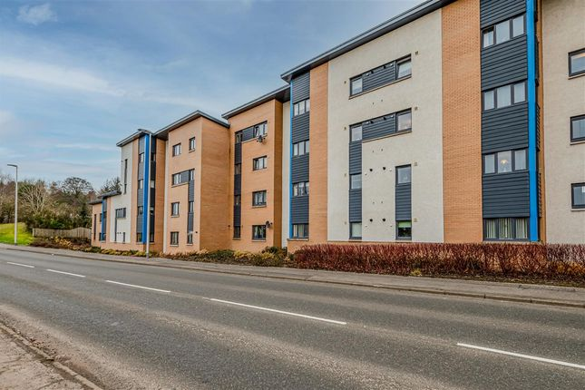 Thumbnail Flat for sale in Crowe Place, Laurieston, Falkirk