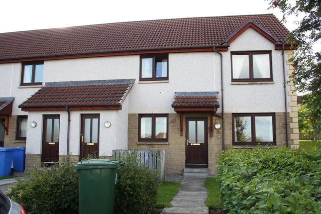 Thumbnail Flat to rent in Wester Inshes Crescent, Inverness