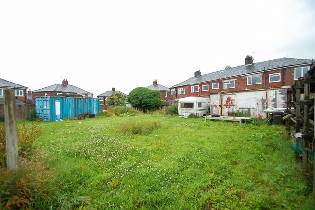Thumbnail Detached bungalow for sale in St. James Street, Blackburn