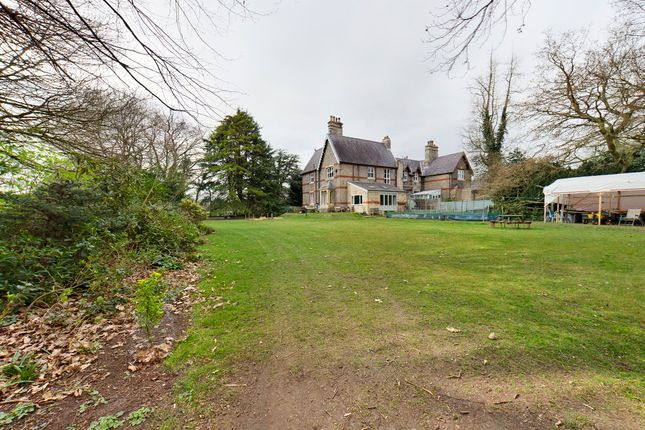 Thumbnail Property for sale in Park Hill Hall, Armthorpe Lane, Barnby Dun, Doncaster, South Yorkshire