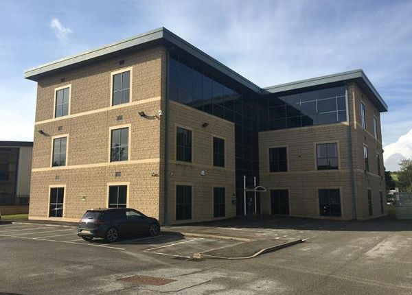 Office to let in North Suite, First Floor, Brindley House, Premier Way, Lowfields Business Park, Elland