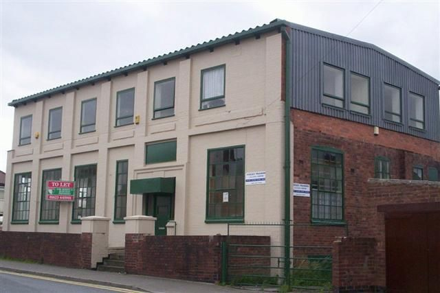 Thumbnail Retail premises to let in Springbank House, Sutton In Ashfield, Ng
