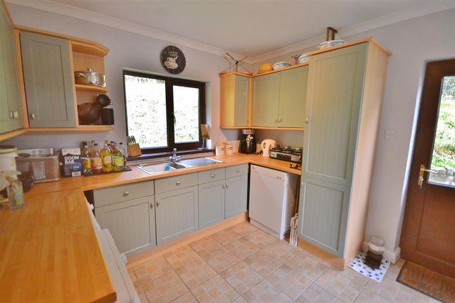 Utility Room of Bastleford Road, Rosemarket, Milford Haven SA73