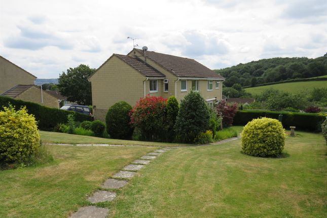 Thumbnail Semi-detached house for sale in Kinber Close, Bath