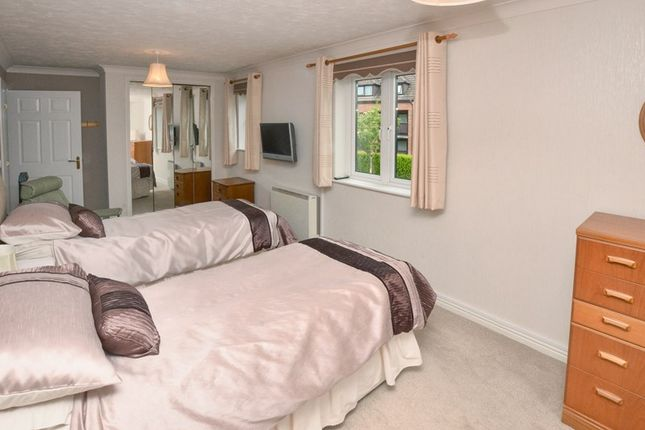 Bedroom No 1 of Pinewood Court, Station Road, West Moors, Ferndown BH22