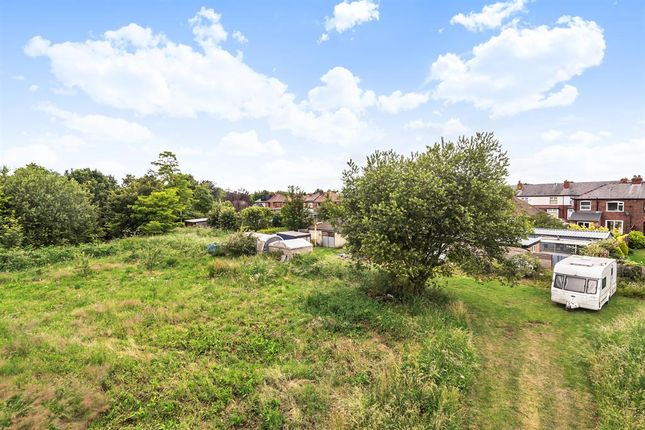 Thumbnail Land for sale in Edale Road, Leigh