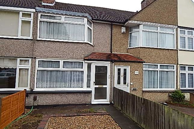 Thumbnail Property to rent in Harcourt Avenue, Sidcup
