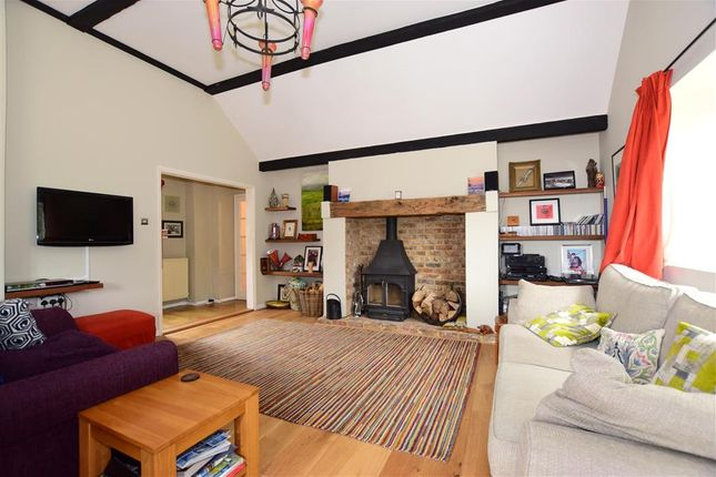 Lounge of Wierton Hill, Boughton Monchelsea, Maidstone, Kent ME17