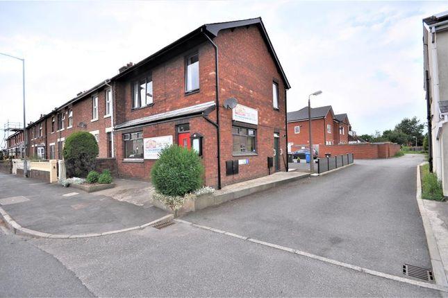 Thumbnail Flat to rent in Goe Lane, Freckleton, Preston, Lancashire