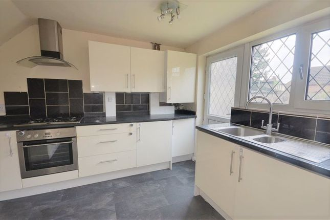 3 bed terraced house to rent in Riverdale, Beal DN14