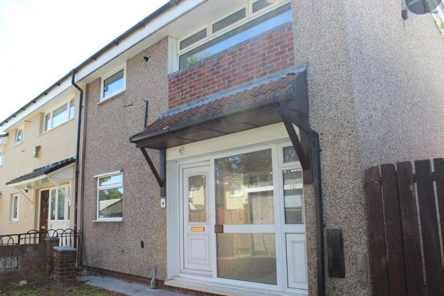 Thumbnail Terraced house to rent in Digby Garth, Hull