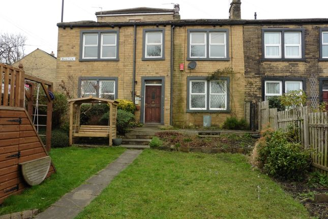 Flat for sale in Moor View, Armley, Leeds