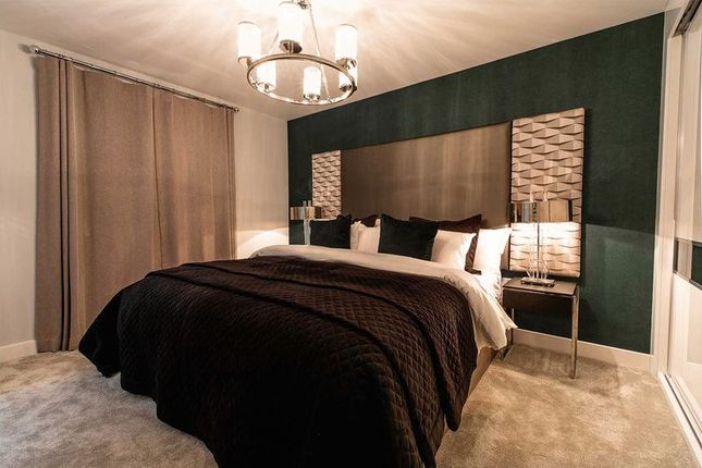 Bedroom of Thorn Road, Houghton Regis, Dunstable LU5