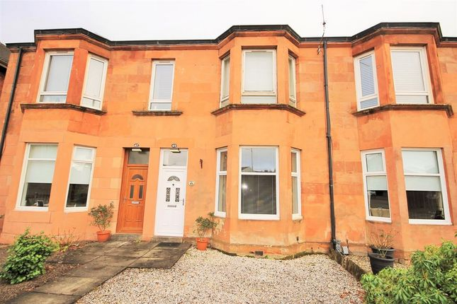 Thumbnail Flat for sale in Catherine Street, Motherwell