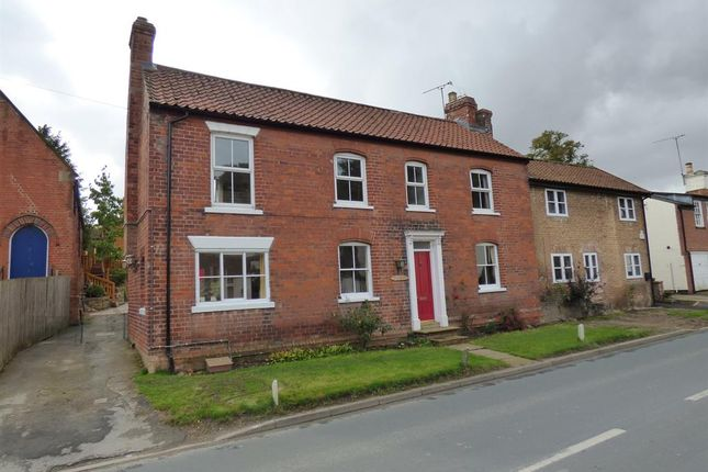 Thumbnail Detached house for sale in West End, Walkington, Beverley