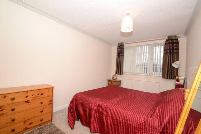 Bedroom One of St. Martins Drive, Blackburn, Lancashire BB2